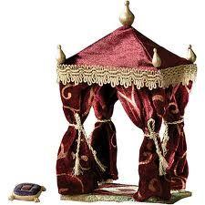 kings tent