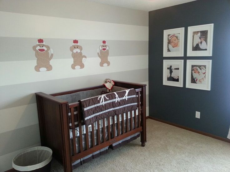 18 Best Images About Monkey Nursery Decor Ideas On Pinterest