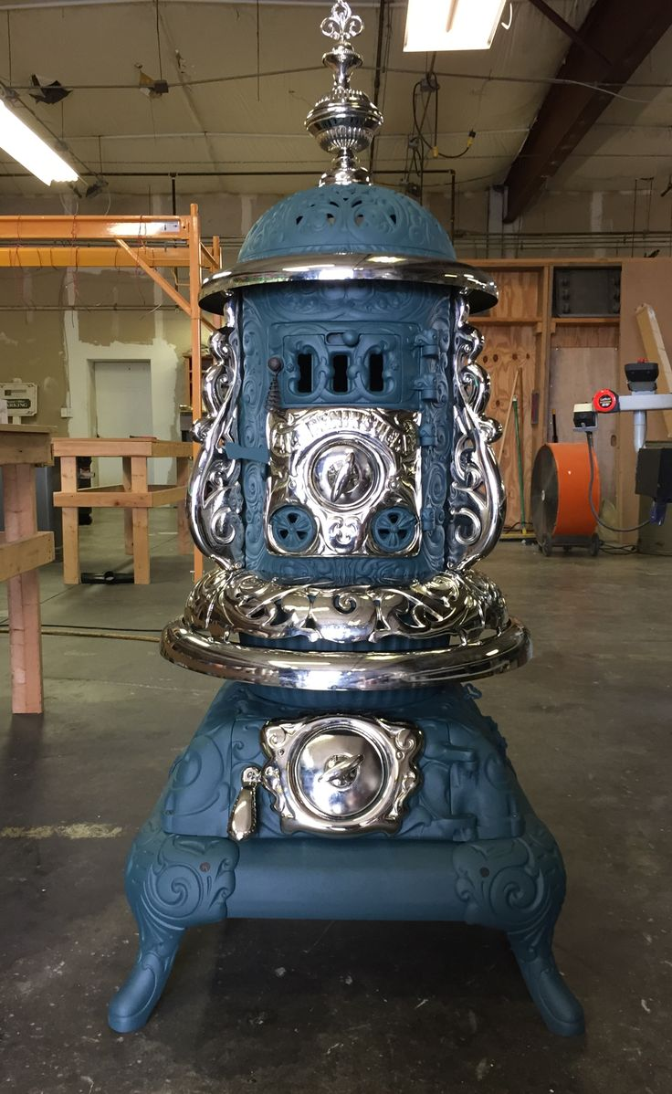 1245 best images about Old Wood Stoves on Pinterest