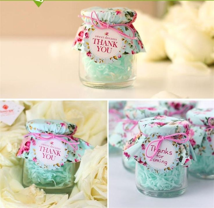 Wedding Favor Boxes Cheap Packing Powder Tear Creative Wedding Gift Bow Glass Bottles Sugar Favor Boxes Castors Favor Holders Wedding Supplies 5.5*7.5cm Brown Favor Boxes From Click_me, $19.9| Dhgate.Com