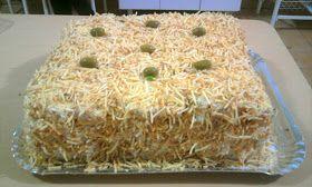 Cozinha Experimental Masculina: Panduíche (torta fria de pão de forma)