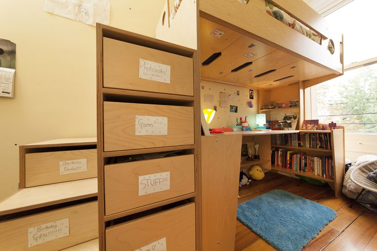 Do It Yourself Home Design: 17 Best Ideas About Kid Loft Beds On Pinterest