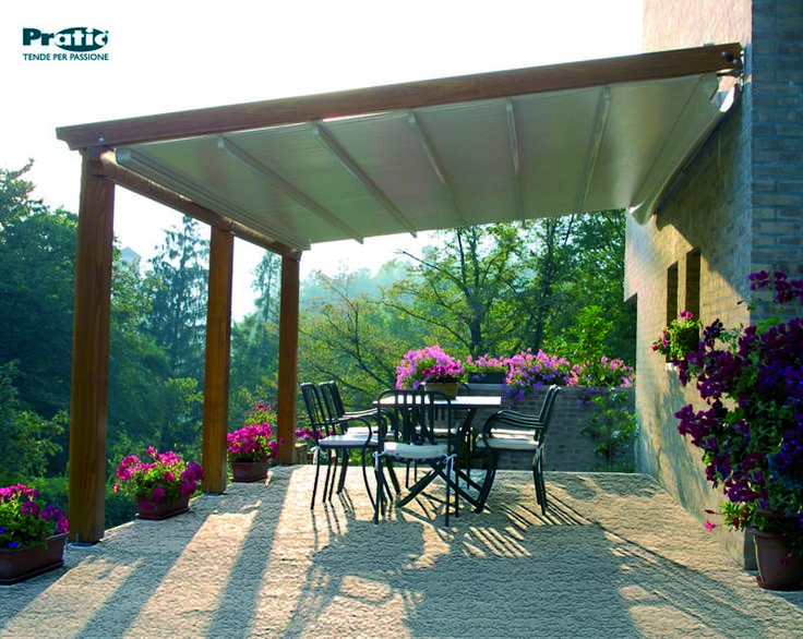 pergolas/canopies | Window Awnings Pergola Solharo Variette Canopies Outrigger