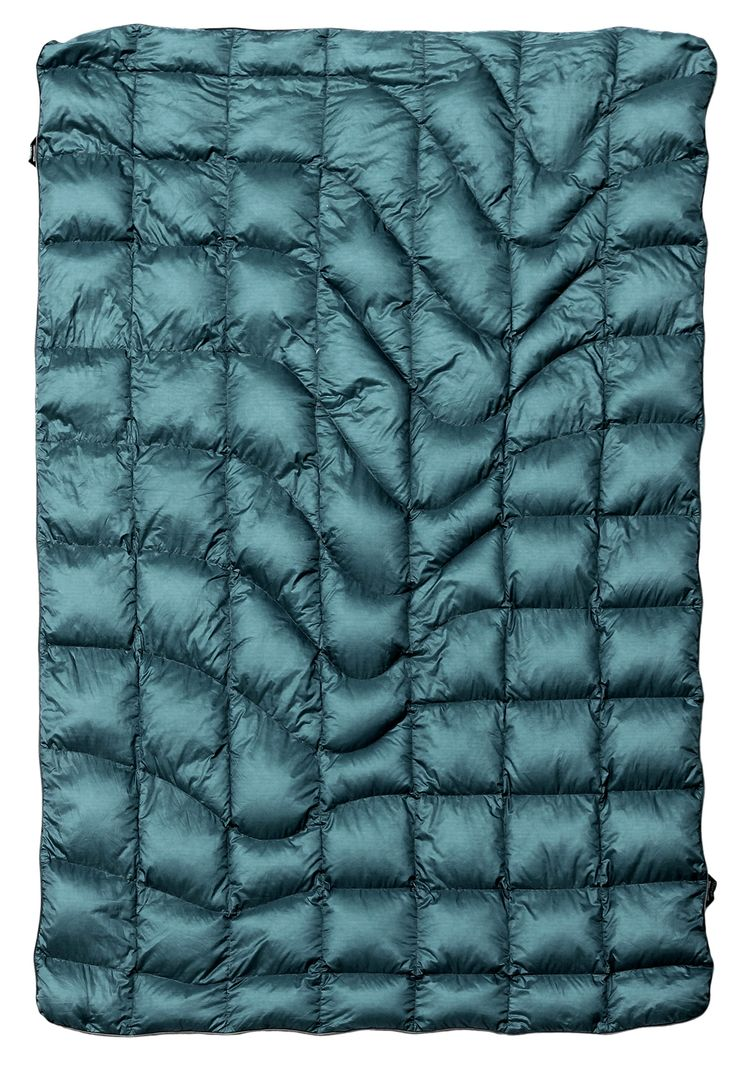 """Down Puffy Blanket 