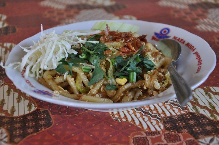 Mides Makanan Tradisional yang Hanya Ada di Pudong  - Kuliner Yogyakarta