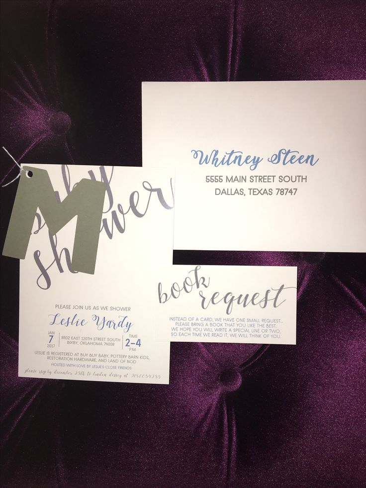 67 best WFS Designs images on Pinterest Baby shower invitations - best of invitation name designs