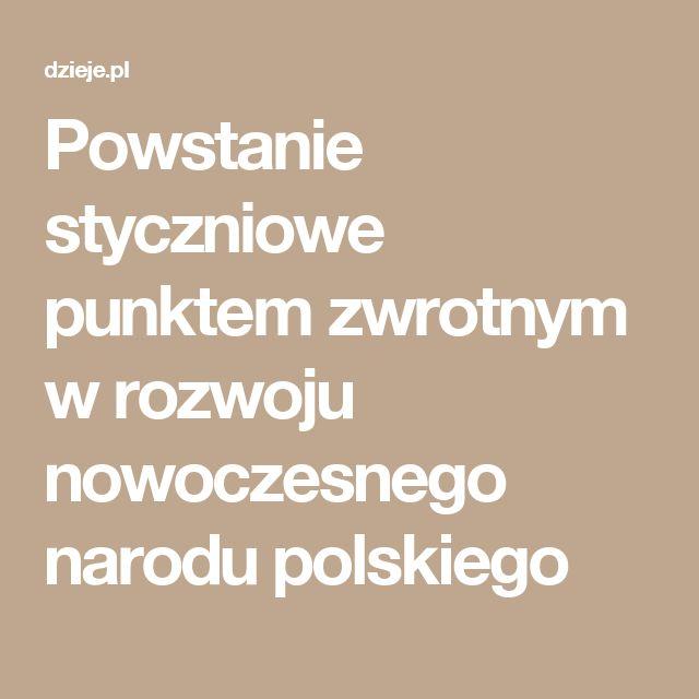 Dekret uwłaszczeniowy Rządu Narodowego ogłoszony wraz z manifestem powstańczym z 22 stycznia 1863 r. był przełomowy dla rozwoju oraz świadomości nowoczesnego narodu polskiego, w tym najliczniejszej jego warstwy, dla której wraz z własnością ziemi otwarła się droga do obywatelskości - mówi prof. Jerzy Zdrada, historyk XIX w.