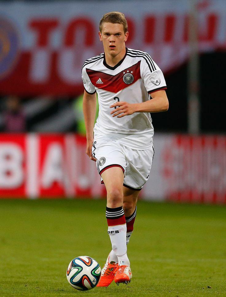 Matthias Ginter Aktuelle Teams