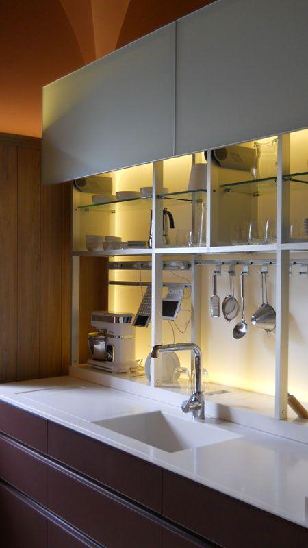 Cocina (Espacio 29 Casa FOA 2014) / Estudio Gabi Lopez