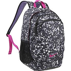 Nike Nike Team Training Backpack For Her - Anthracite/Black/(Pink Rave) - via eBags.com!