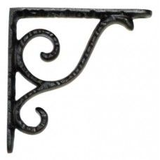 "4"" x 4""  black cast iron 5.99$"