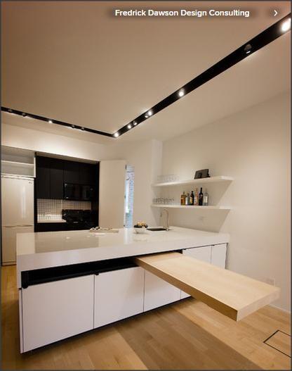 37 best Küche images on Pinterest Kitchen ideas, Kitchen designs - moderne modulare kuche komfort