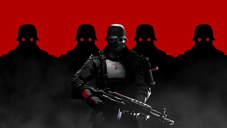 E3 2017: Wolfenstein 2: The New Colossus Announced With Release Date  http://www.ign.com/articles/2017/06/12/e3-2017-wolfenstein-2-the-new-colossus-announced-with-release-date?utm_campaign=crowdfire&utm_content=crowdfire&utm_medium=social&utm_source=pinterest