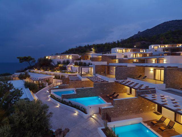 Διήμερα ευεξίας και αναζωογόνησης στα νέα ξενοδοχεία της Wyndham στο Λουτράκι: Τα νέα πολυτελή ξενοδοχεία Wyndham Loutraki Poseidon Resort…
