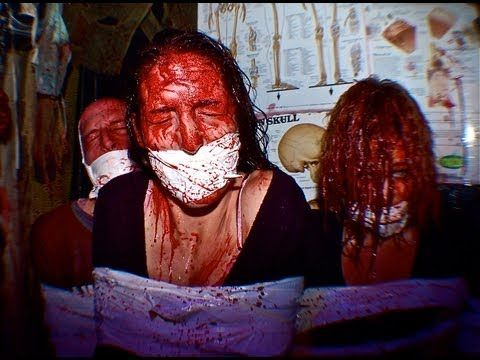 One Of The Most Extreme And Disturbing Haunted Houses On The Planet. This isn't your average haunted house… it's honestly a walk through your worst nightmares, and by walk I mean gauntlet. Located in San Diego, McKamey Manor is one of the most intense and scariest haunted houses on the planet!