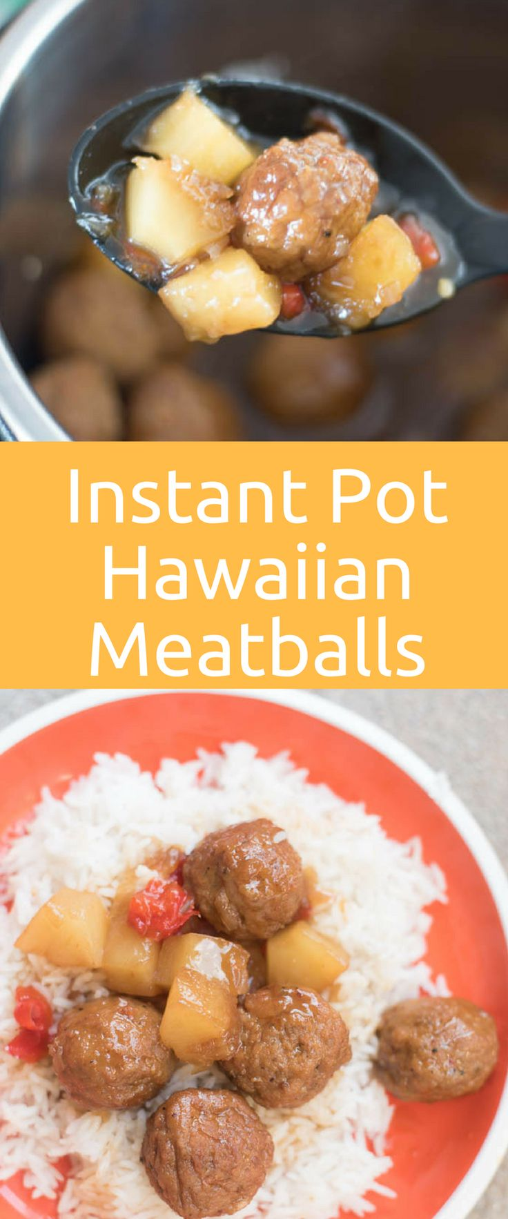 how to cook meatballs in an instant pot