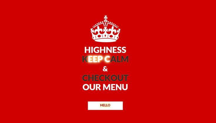 Highness Restaurant  http://bit.ly/HighnessRestro