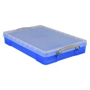 Really Useful 10L Box Blue