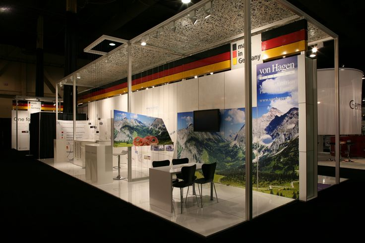 D Printer Exhibition Germany : Best images about octanorm on pinterest business