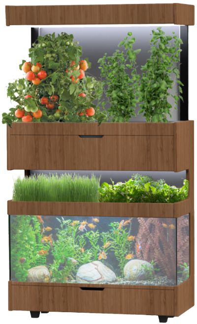 5 the ecosystem by grove labs 4500 very costly large indoor garden revolutionsaquaponicsgarden