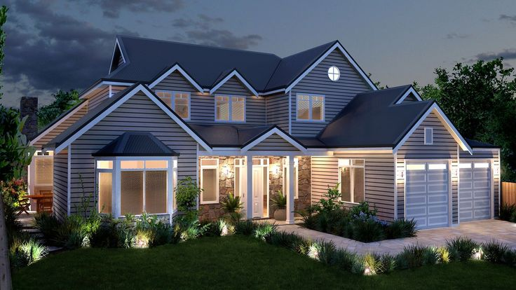Storybook Hampton 39 S Home Design What Inspires