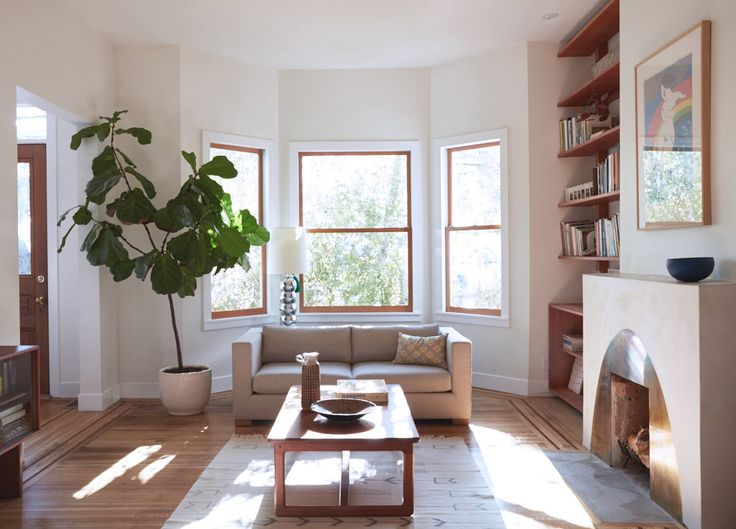 Living Room | California Dreaming with Ryan Leidner | est living