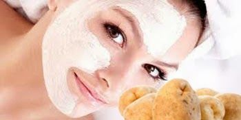 Potatoes For Food, Health, Beauty