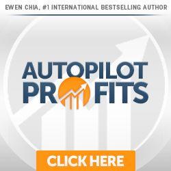 Autopilot Profits | JV Partner Page