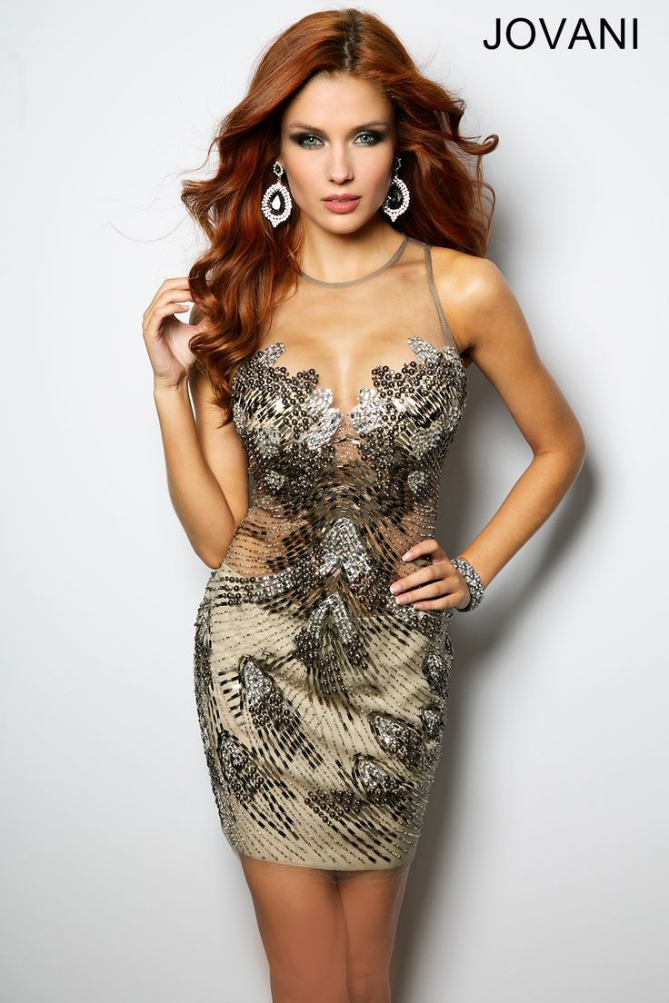 1000  images about Party Chic Short Dresses on Pinterest ...