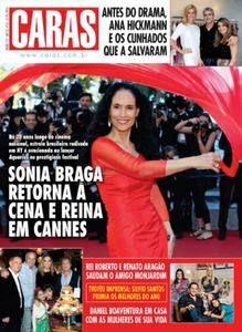 Caras Brasil - Edição 1177 - (27 Maio 2016)   Revistas e Jornais