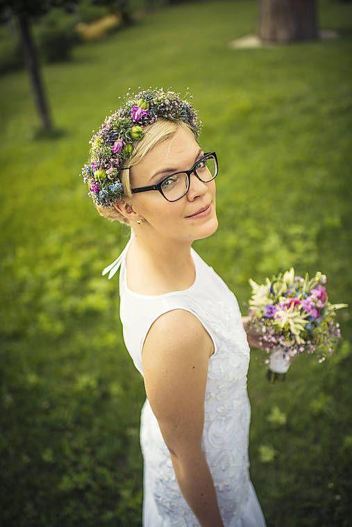 mara.zb / Krásne vílovské svadobné šatky pre sl.D.