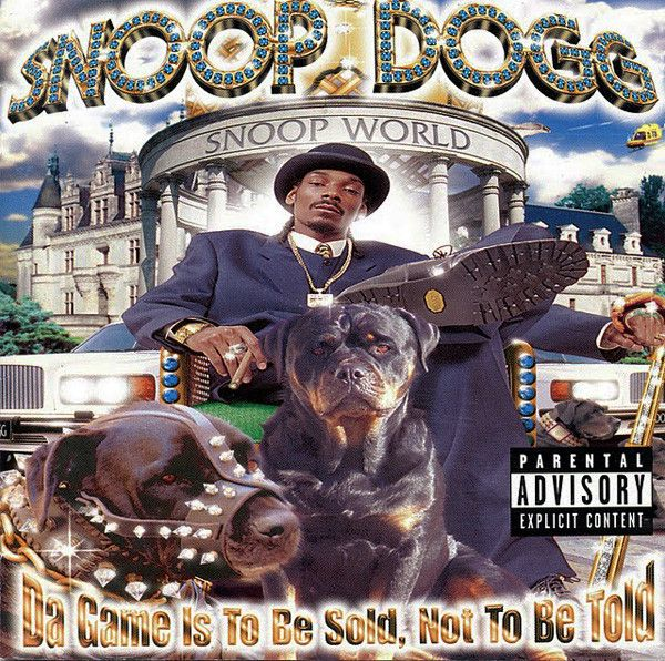 #Music #OnThisDay #August4th, 1998 ♪ American Rapper, Snoop Dogg Released His Third Studio Album, 'Da Game Is to Be Sold, Not to Be Told'. Released By No Limit Records, The Album....(Read More) at http://www.musicassent.com/musiconthisday/