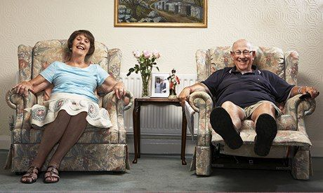 Have you been watching … Gogglebox?
