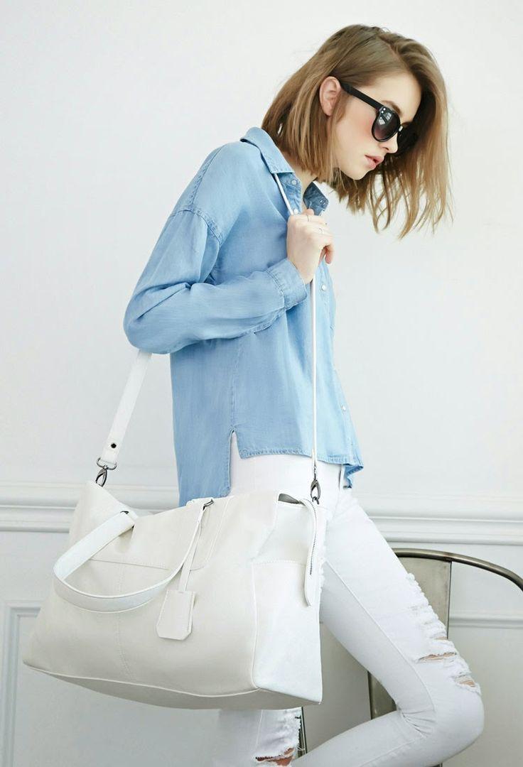 5 mẫu túi xách không thể thiếu trong tủ đồ của bạn | Katty Gal