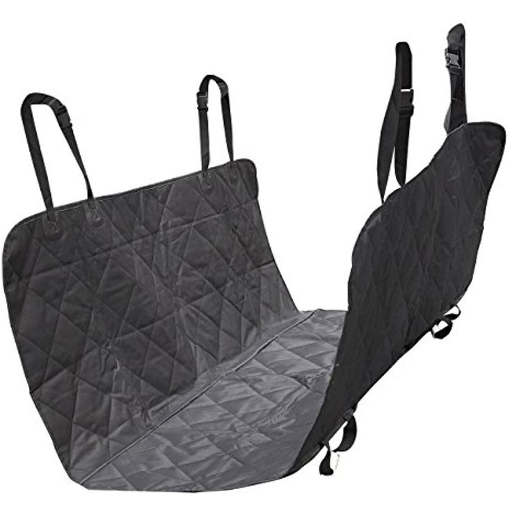 Animal Seat Covers - Pet Seat Cover for Cars, Trucks, and SUV's, Seat Protector for Dogs and Cats, Waterproof and Tear Resistant, 57.75 x 53.5 Inches -- To have more info could be found at the image url. (This is an affiliate link and I receive a commission for the sales)