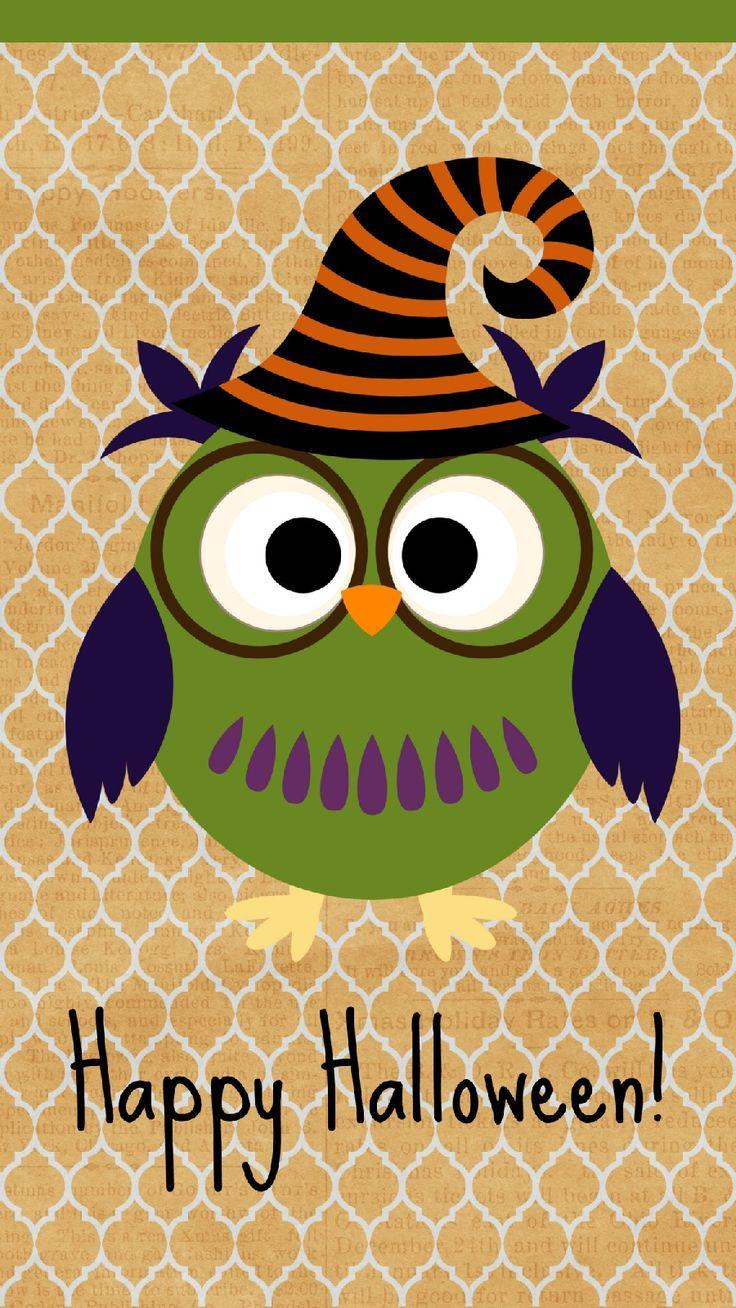 Amazing Wallpaper Home Screen Owl - e94b066307f3deef703330a1db82e034--herbst-halloween-halloween-owl  Pictures_74169.jpg