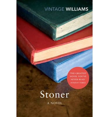 William Stoner enters the University of Missouri at nineteen to study agriculture. A seminar on English literature changes his life, and he never returns to work on his father's farm. Stoner becomes a teacher. He marries the wrong woman. His life is quiet, and after his death his colleagues remember him rarely.
