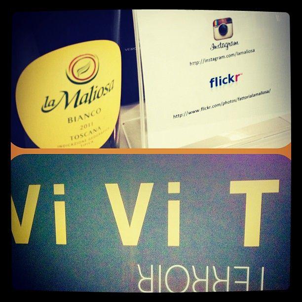 La Maliosa Al #Vivit