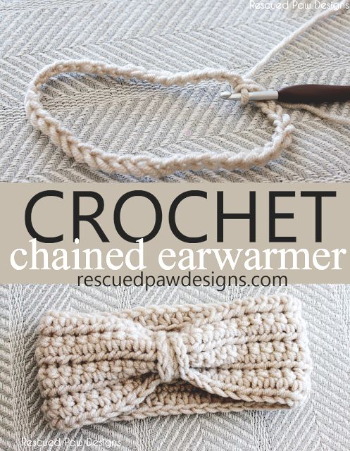 6 Beginner Crochet Patterns And Projects