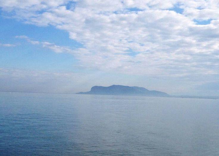 Golfo di Palermo foto A. Maisano