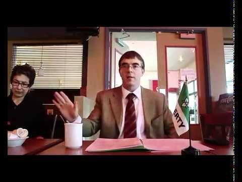 Magna Carta presentation by Professor John Robson