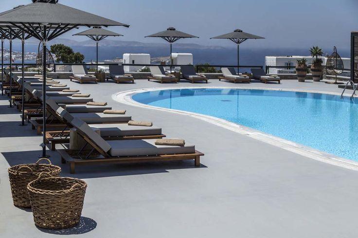 #poolarea #mymykonos #mymykonoshotel #luxury #boutiquehotel #hotel #designhotel #mykonos #bohostyle #bohemian #hip #stylish #boutique #hipholidays
