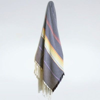 Woolen blanket by Irene Irene #BeMyGift #men #gift #wishlist #home #interior #cozy #wool
