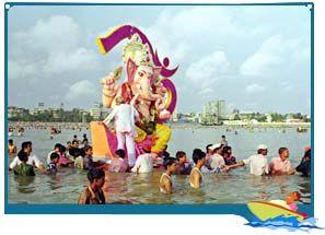 Ganesh Chaturthi in Goa