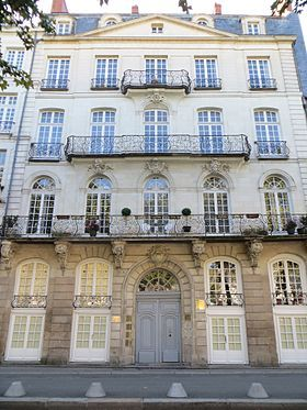 Les 25 meilleures idées de la catégorie Nantes hotel sur Pinterest ...