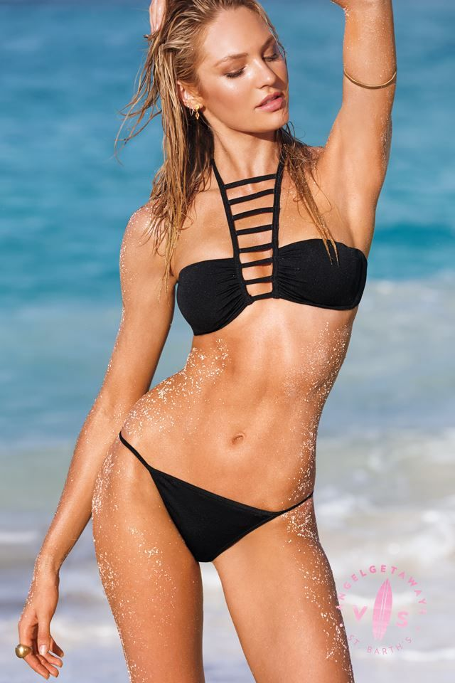 Victoria's Secret  Swim 2014 has arrived!