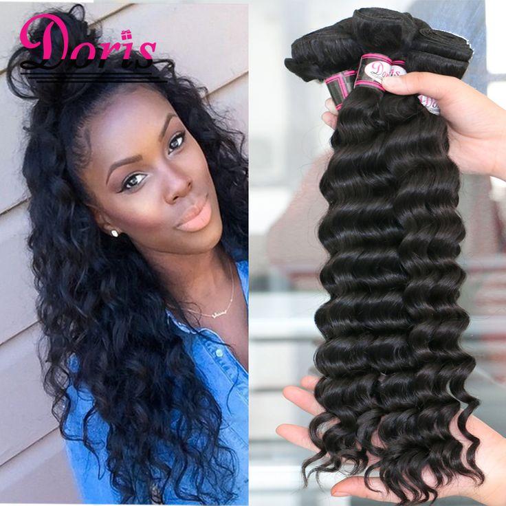 $62.62 (Buy here: https://alitems.com/g/1e8d114494ebda23ff8b16525dc3e8/?i=5&ulp=https%3A%2F%2Fwww.aliexpress.com%2Fitem%2FPeruvian-Virgin-Hair-Loose-Deep-3pcs-Wet-and-Wavy-Human-Hair-Peruvian-Curly-Hair-Rosa-Hair%2F32490900362.html ) Peruvian Virgin Hair Loose Deep Peruvian Deep Wave 3bundles Wet and Wavy Human Hair Peruvian Curly Hair Rosa Queen Hair Products for just $62.62