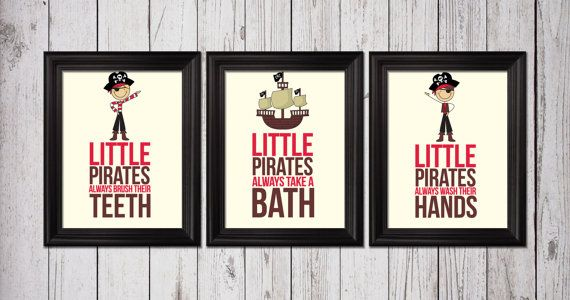 The 25 best pirate bathroom decor ideas on pinterest for Pirate bathroom ideas