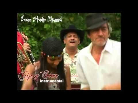 GIPSY STAR INSTRUMENTAL, TRADITIONAL GIPSY MUSIC FROM ROMANIA, ORYGINAL VYDEO BY ZOOM STUDIO - YouTube