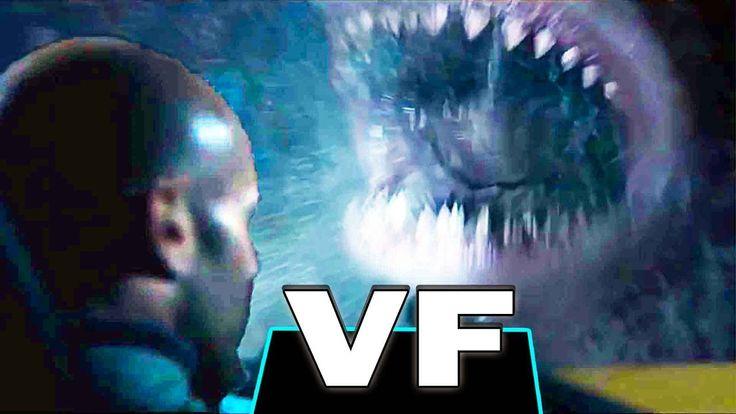 #BandeAnnonce, #BandeAnnonce2018, #BandeAnnonceEAUXTROUBLES2018, #EAUXTROUBLES, #EAUXTROUBLES2018, #Trailer, #Trailer2018  Un Nouveaux Film Eaux Troubles avecJason Statham plusieurs personne sur retrouve danssubmersible une choses qui va les surprendregigantesque créatures des eaux de Mers le film sors en 2018 a Aout.